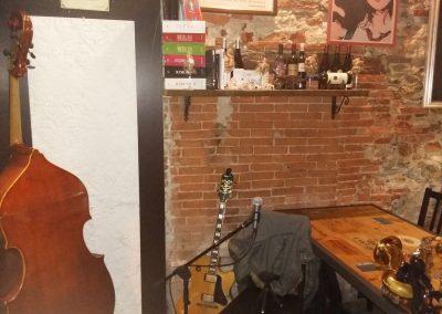 Puccio's Trio: serata swing, reggae e blues alla Vineria Décalé (Pietrasanta) 28 Ottobre 2018