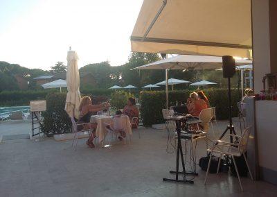Puccio Deejay: Dj Set aperitivo e cena all'Hotel Allegroitalia Tower Plaza (Pisa) 30 Giugno 2019