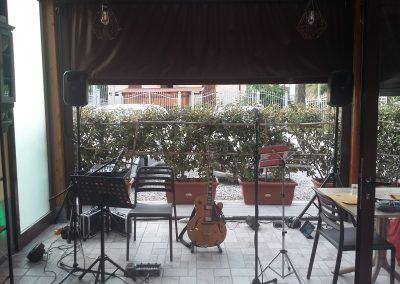 Puccio's Duo: cena con musica dal vivo al Panigo (Sarzana) 22 Agosto 2019