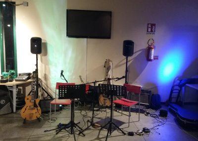 Puccio's Duo al Sakay Cocktail Ristobar (Lido di Camaiore) 26 Ottobre 2019