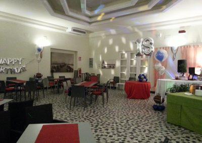 Puccio Deejay: Dj Set compleanno diciottesimo 18esimo al Bar Il Principino (Viareggio) 08 Febbraio 2020