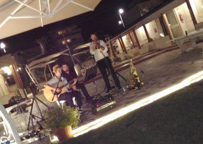 Puccio's Trio: apericena con musica dal vivo al Bagno Lido (Lido di Camaiore) 31 Agosto 2018