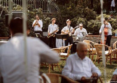 2019-09-01 Puccio's Banda al Matrimonio di Carolina e Claudio (NDPhoto)
