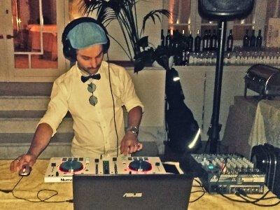 Puccio's Banda Deejay Set Dj party music wedding song matrimonio discoteca evento privato con musica