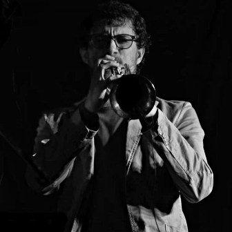 Andrea Battistoni trombettista Puccio's Banda