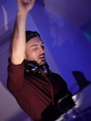 Puccio's Banda Diego Dj deejay set musica matrimonio festa privata compleanno